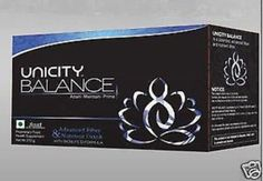 Bios Life BALANCE by Unicity for Diabetes, High Cholesterol, High BP & Obesity | eBay