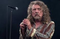 lefty singer Robert Plant, happy birthday from famouslefties.com