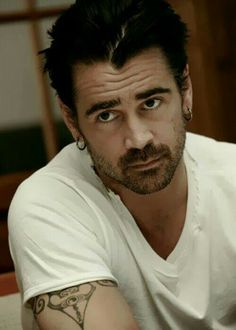 Colin Farrell * sizzling hot