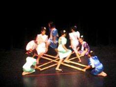 Tinikling Dance at Grand Theatre Physical Education Games, Music Education, Dance Lessons, Music Lessons, Dance Warm Up, Singing Games, Philippines Culture, Music And Movement, Folk Dance