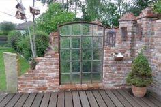 Bildergebnis Für Backsteinmauer Garten | Backsteinmauer Garten | Pinterest  | Searching