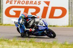 R2 MOTOS: Solorza domina treinos e conquista pole na GP 600