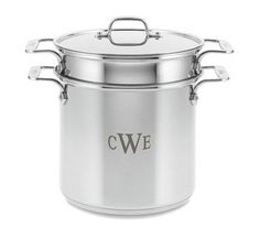 All Clad Perforated Multipot