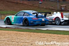 https://flic.kr/p/75Sqxj   Before the Rain // Phil Woodard @ Petit Le Mans   coldtrackdays.blogspot.com/2009/10/before-rain-came-phil-...