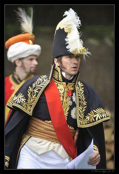 Наполеоновский маршал