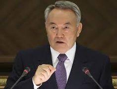 Назарбаев предложил США разработать новую финансовую систему