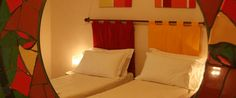 Rooms and Rates | The Beehive Hotel in Rome