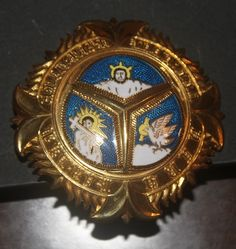 Order of the Holy Trinity