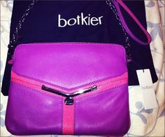 b38f4d72e29f Glad to see some proud purchases from the  Botkier  SampleSale  ZoeVock --