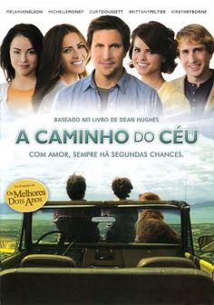 DVD A Caminho do Céu