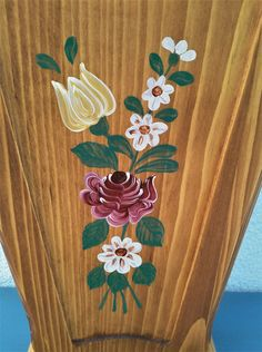 Our hand-painted farm furniture was made of solid wood, spruce and the surface was treated with oil and beeswax. Napkins, Etsy, Vintage, Tableware, Hand Painted Furniture, Cottage Chic, Dinnerware, Towels, Dinner Napkins