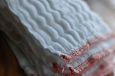 Cloth diapers prefolds easy