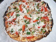 Tsfl Lean Green Medifast Recipes On Pinterest Greens Recipe Spaghetti Squash And