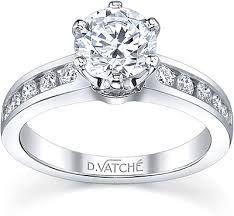 diamond rings for women - Google Search