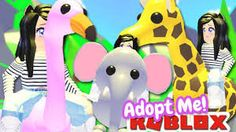 How To Get FREE Legendary Pets In Roblox Adopt Me! NEW