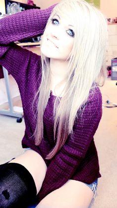 WANT MY HAIR LIKE DIS