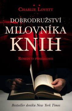 Dobrodružství milovníka knih