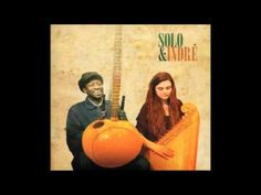 Senegalese kora player, Solo Cissokho, and Lithuanian kanklės player, Indrė Jurgelevičiūtė, meet each other for their first duo recording. Sleep Yoga, Music Videos, Folk, Songs, Youtube, Movie Posters, Collie, Albums, Relax