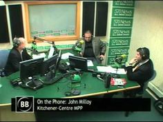 Business to Business on 570 News - April 3, 2012
