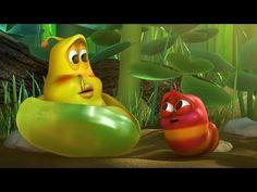 Cartoons for children ღ Larva 2015 ღ cartoons for children comedy, so funny