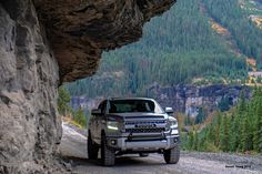 Photo by Paul Fensterer Toyota Tundra Lifted, 2015 Toyota Tundra, Toyota 4x4, Toyota Trucks, Toyota Cars, Toyota Hilux, Toyota Vehicles, Trucks Only, Suv Trucks