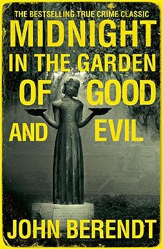 Midnight in the Garden of Good and Evil by John Berendt http://www.amazon.co.uk/dp/0340992859/ref=cm_sw_r_pi_dp_HSb8wb14BHVC4