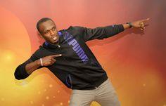 Usain Bolt ist der bestbezahlte Sportler in der Geschichte der Leichtathletik