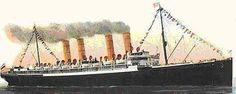 SSKaiser Friedrich | ss kaiser wilhelm der grosse was a german ocean liner of the ...