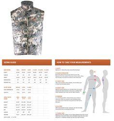 Vests 178080: Sitka Gear-Mens Kelvin Vest Open Country 2Xl (#314955) -> BUY IT NOW ONLY: $105.99 on eBay!