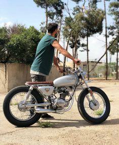 201 Best Motor Modifikasi Images In 2019 Custom Bikes