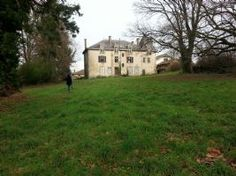 Small Château to Renovate
