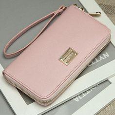 A Simple Women's Clutch Purse Handbag – Womens Corner Store