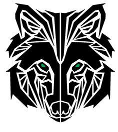 DeviantArt: More Artists Like Wind Wolf Tattoo by jenkesh1