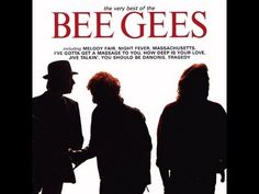 Bee Gees - The Very Best Of The Bee Gees  (Full Album)