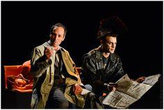 La Grâce : Xavier de Guillebon & Nicolas Umbdenstock ©Alex Grisward www.alex-grisward.com