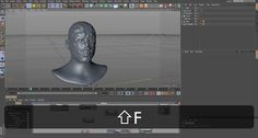 How to Control Hundreds of Deformers with a MoGraph Effector and XPresso