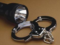 Criminal Justice Degree Completion Program