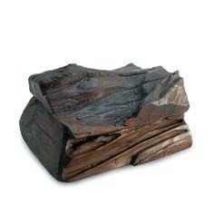 Found it at Wayfair - Driftwood Box