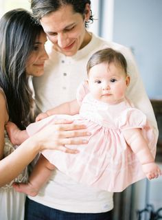 Our Family Shoot by Jen Huang