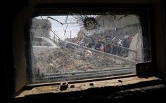 [Η Ναυτεμπορική]: Ιράκ: Άρχισε η τελική επιχείρηση του στρατού για την ανακατάληψη της Μοσούλης | http://www.multi-news.gr/naftemporiki-irak-archise-teliki-epichirisi-tou-stratou-gia-tin-anakatalipsi-tis-mosoulis/?utm_source=PN&utm_medium=multi-news.gr&utm_campaign=Socializr-multi-news