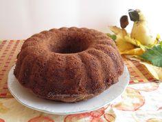 Кекс с ябълки и круши/ Apple cake with pear