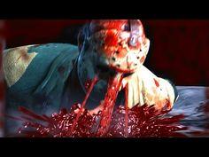 """Little Improv"" INSANE Fatality on Jason Voorhees - Mortal Kombat X - YouTube"