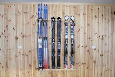 Skistativ til bod Lake Cabins, Type 1, Skiing, Mountain, Ideas, Tripod, Floor, Ski, Thoughts