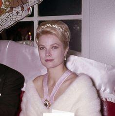 REMEMBERING GRACE Grace Kelly, Princess of Monaco (11/12/1929-09/14/1982)
