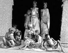 जब ब्रितानी अफसरों ने मरने दिए दस लाख भारतीय - BBC हिंदी