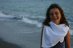 Maxi Foulard / Copertina Le Pezze  www.lepezze.com Double-face foulard! #shoponline #foulard #LePezze www.lepezze.com