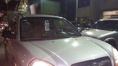 Valet Parking Rh, en @rosalindaclub