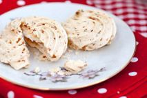 Coconut macaroons – Recipes – Slimming World