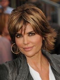 Lisa Rinna Haircuts