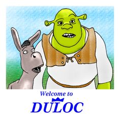 What's up Duloc - Google Search
